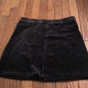 Hue skirt